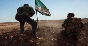 فصائل مقاتلة تسيطر على حاجزين بريف حماة.. نصرةً لوادي بردى