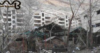 قتلى في صفوف قوات الأسد.. وأحوال الطقس تُعيق قصف وادي بردى