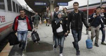 محكمة ألمانية تنقذ عشرات اللاجئين السوريين من الترحيل القسري