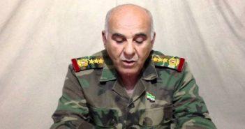 محكمة عسكرية تقضي بإعدام العميد مصطفى الشيخ لارتكابه الخيانة العظمى!