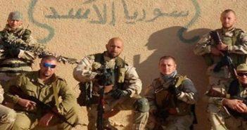مقتل جنود روس على يد مليشيات موالية لنظام الأسد بأحياء حلب الشرقية
