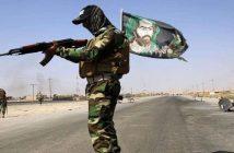 ميليشيا الحشد الشعبي تعدم 35 مدنياً بعد تعذيبهم في العراق