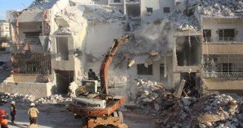 نظام الأسد يهدد بفتح حرب مفتوعة على إدلب!