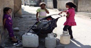 نظام الأسد يُهدد جنوب دمشق.. القبول بالمصالحة أو التهجير
