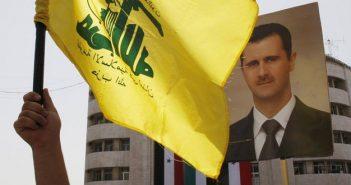 نيوزويك حزب الله الرابح الحقيقي في معركة حلب