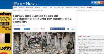 هكذا ستراقب روسيا وتركيا وقف إطلاق النار في سوريا