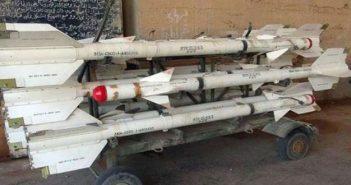 هل أصبح تنظيم الدولة على بعد خطوة من صناعة صواريخ مضادة للطائرات ؟