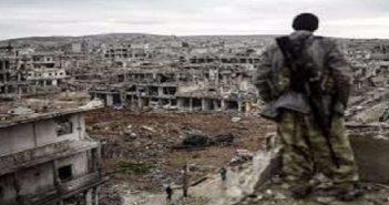 وقف النار أداة حرب في سورية
