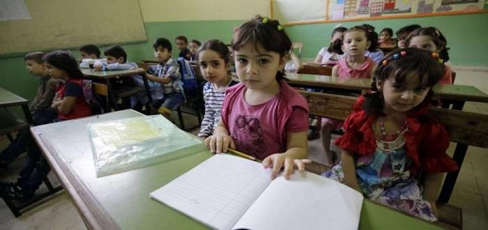 تعرف على أبرز توصيات المؤتمر الدولي لتعليم السوريين