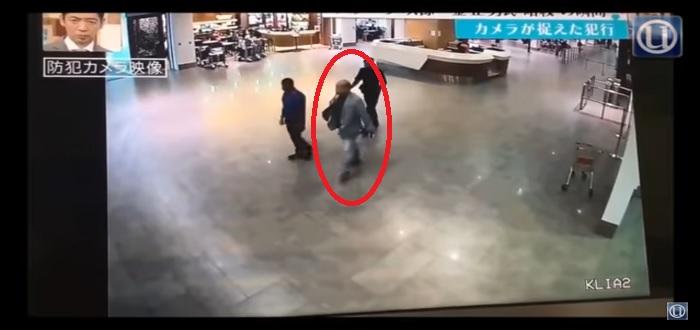 شاهد أول فيديو لمقتل الأخ غير الشقيق لزعيم كوريا الشمالية
