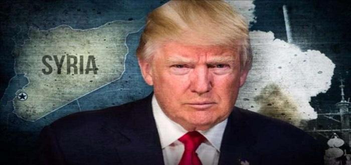 سياسة أميركية جديدة في سوريا