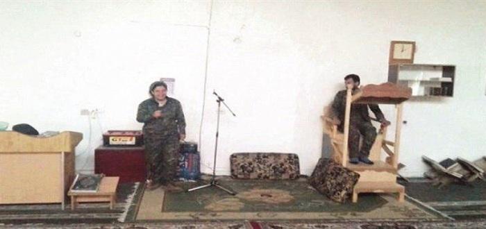 منذ تسلمها من الأسد.. الوحدات الكردية تغلق 64 مسجدا في عفرين وريفها