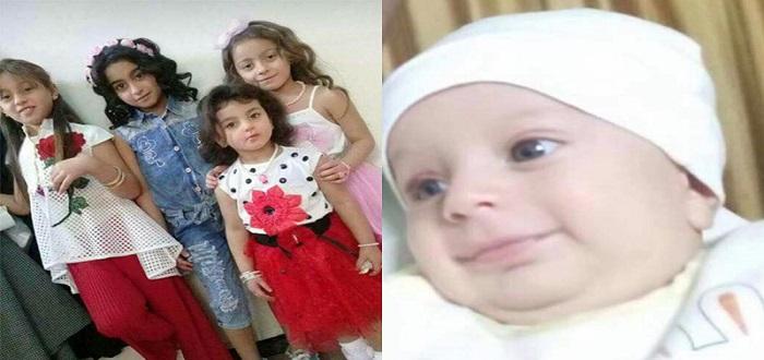 نظام الأسد يستخدم أطفال دير الزور كورقة ضغط مقابل أحد طياريه!