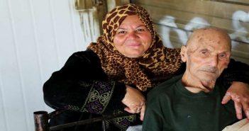 وفاة أكبر معمر سوري عن عمر ناهز 114 عاما بمخيم الزعتري في الأردن