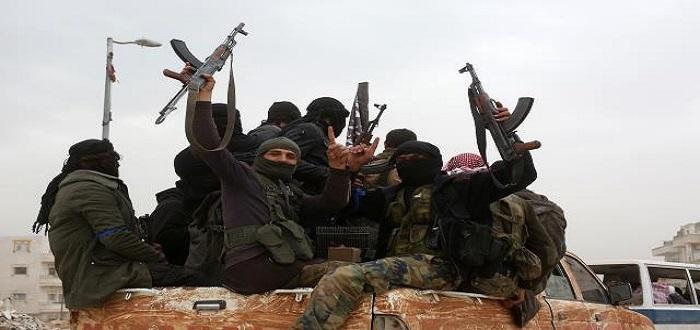 أحرار الشام تعلن مقتل 300 عنصر للنظام بينهم رتب عالية على جبهة إدارة المركبات