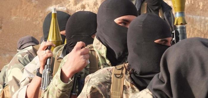 بعد 4 سنوات من طردهم منها: مقاتلو تنظيم الدولة يدخلون محافظة إدلب