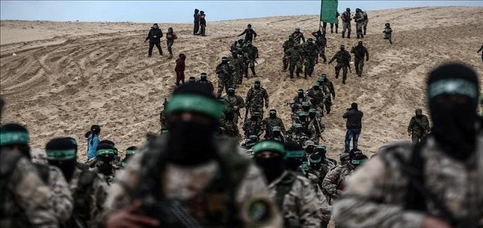 كتائب عز الدين القسام: إسرائيل ستدفع ثمن كسر قواعد الاشتباك مع المقاومة