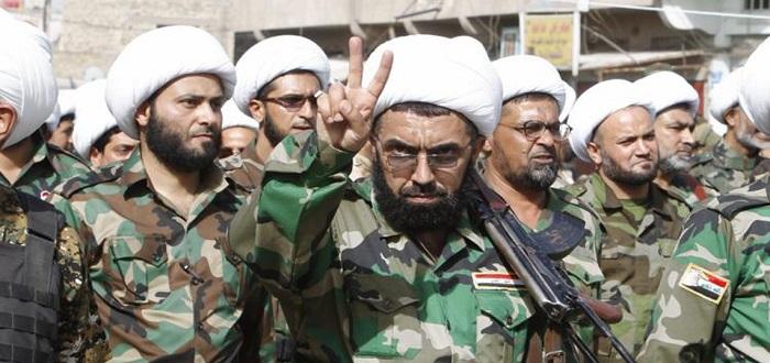ميليشيا أبو الفضل العباس تحل نفسها وتعلن أنها تحت تصرف الجيش العراقي
