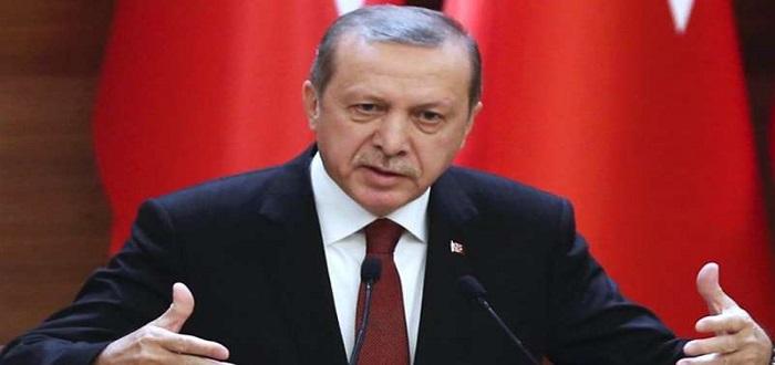 أردوغان: عملية عفرين الميليشيات الكردية بدأت وستستمر حتى منبج