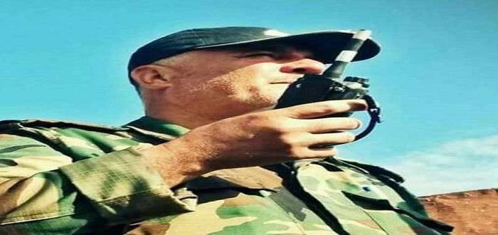 نظام الأسد يعترف بمقتل مجموعة من ضباطه برتب عالية بعملية نوعية للثوار في إدلب