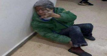 وقوع إصابات باستهداف الميليشيات الكردية مستشفى للأمراض العقلية في اعزاز