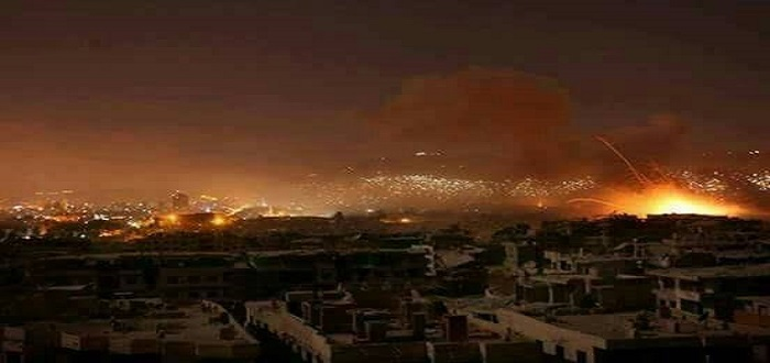 100 شهيد حصيلة جديدة لقصف نظام الأسد وميليشياته على الغوطة الشرقية