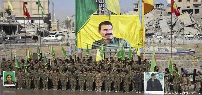 الميليشيات الكردية تتهم روسيا بعرقلة الاتفاق مع نظام الأسد بشأن عفرين