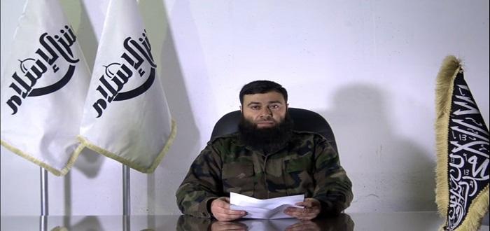 جيش الإسلام يبعث برسالة لطمأنة أهل الغوطة الشرقية