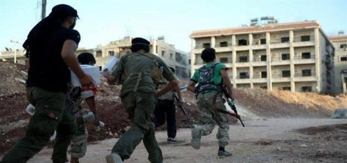 الفصائل تستعيد مسرابا والشيفونية والريحان وتشن هجوماً معاكسا في الغوطة الشرقية