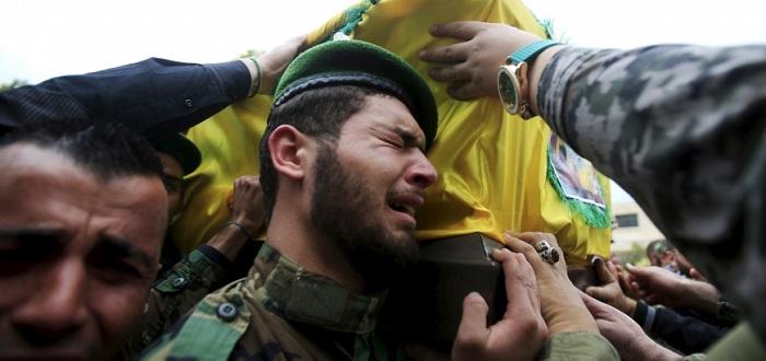 ميليشيا حزب الله تخلي 11 من مواقعها بعد معلومات عن ضربة أمريكية محتملة