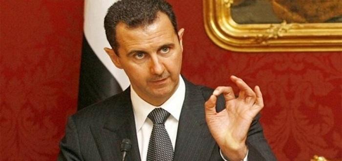أخطر تصريح لبشار الأسد ويكشف عن مفاجأت كبيرة ويوجه رسالة إلى الشباب العربي!!