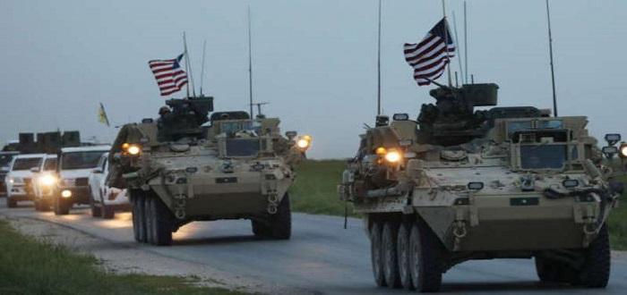 """ما الهدف من إعلان واشنطن استبدال قواتها في سوريا بـ """"قوات عربية""""؟"""