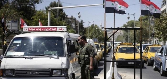 تعميم جديد يصدره نظام الأسد للسوريين بشأن الخدمة العسكرية