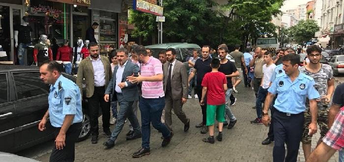 السلطات التركية تغلق العديد من المطاعم السورية في إسطنبول