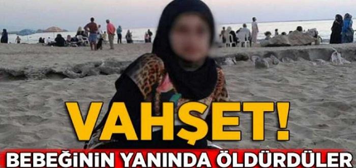 بالفيديو: السلطات التركية تعتقل قائل المرأة السورية التي وُجدت مقتولة في منزلها