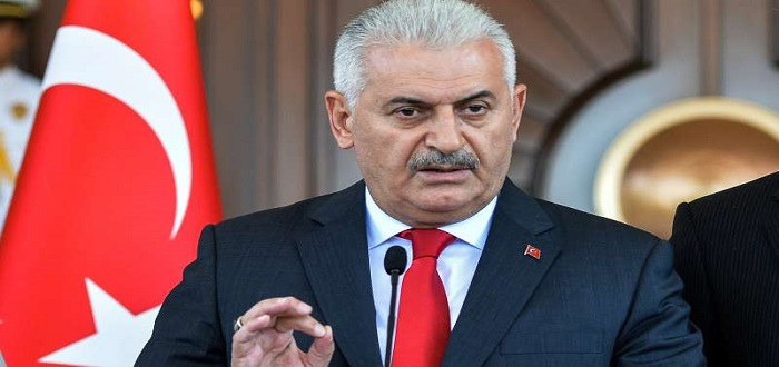 ماذا قال ريس الوزراء التركي عن موعد عودة اللاجئين السوريين إلى بلادهم؟