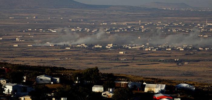 ميليشيات نظام الأسد ترتكب مجزرة مروعة في مدينة نوى شمال درعا