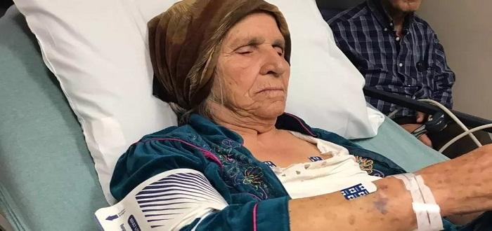 الشرطة الأمريكية تصعق سوريّة ذات الـ87 عاماً بمسدس كهربائي.. والمبرر تافه وحقير