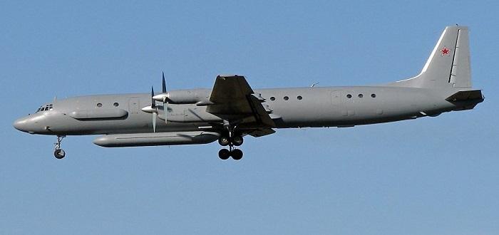 التفاصيل الكاملة لاسقاط الطائرة الروسية.. وروسيا: الطائرة سقطت نتيجة تصرفات إسرائيل الغير مسؤولة