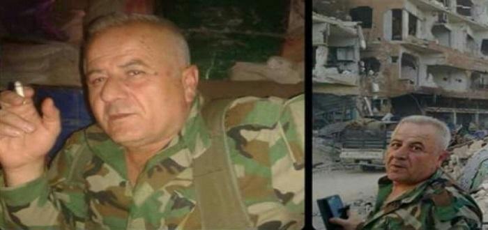 قوات الأسد تعتقل أحد قادة مليشياته بعد رفضه التوجه مع عناصره إلى إدلب