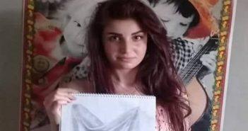 مقتل مراهقة على يد والدها بظروف غامضة في السويداء