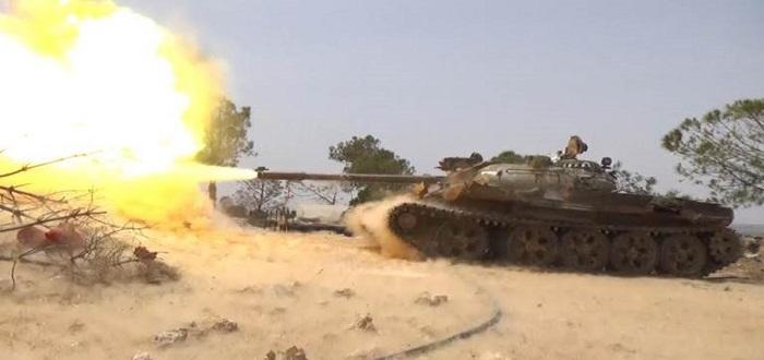 الميليشيات الكردية ونظام الأسد في حرب مفتوحة ضد فصائل المعارضة بريف حلب