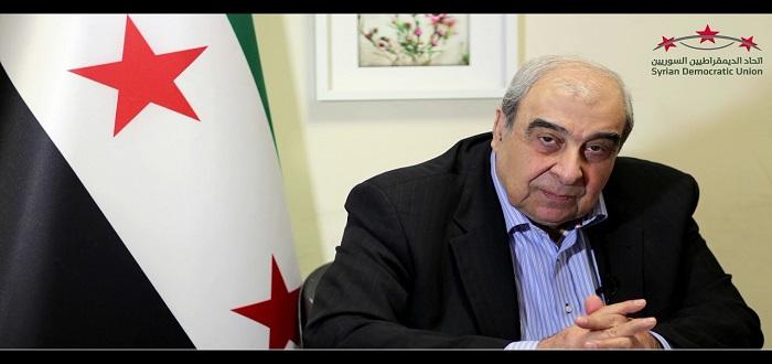 ميشيل كيلو: بشار الأسد سيذهب إلى الجحيم حيث يجب أن يكون.. ولكن!