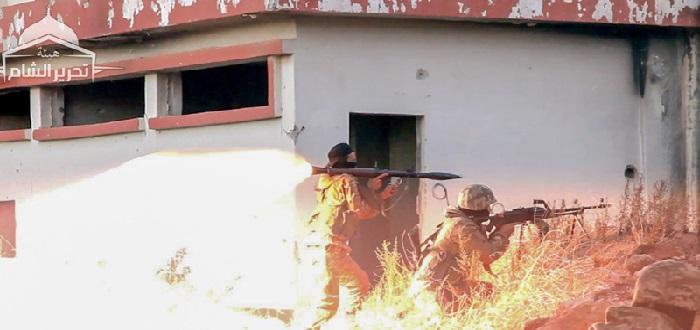 هيئة تحرير الشام تعلن مقتل عناصر للأسد بينهم قناصين بريف إدلب