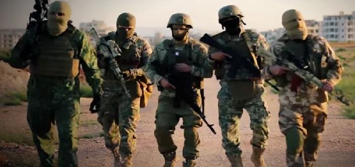 هيئة تحرير الشام تعلن مقتل 7 جنود روس في عمليتها النوعية بريف حماة