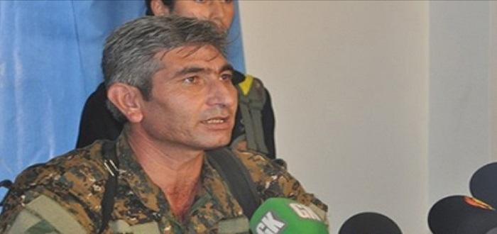 قائد ميليشيا الوحدات الكردية: النظام يتفرج وروسيا مسرورة حيال التهديدات التركية