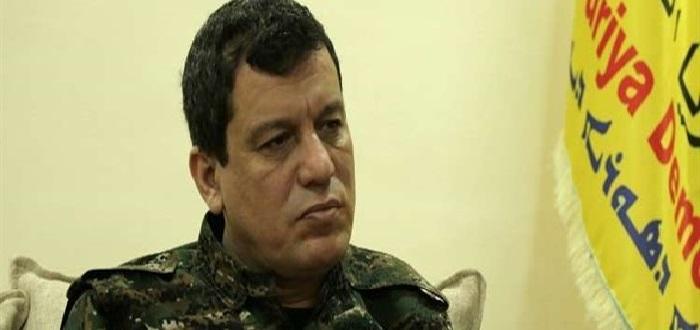 قائد ميليشيا قسد الكردية: سنرد بقوة على أي هجوم تركي في شمال شرق سوريا