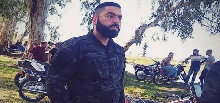 تفاصيل اغتيال أحد أبرز قادة فصائل المصالحات في درعا (صورة)