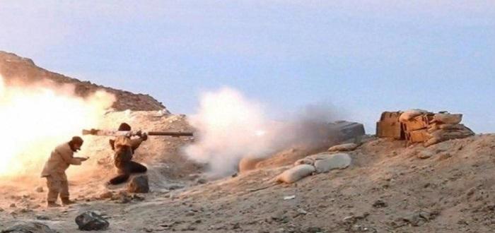 سقوط قتلى لقوات الأسد بهجوم مباغت لتنظيم داعش شرقي دير الزور