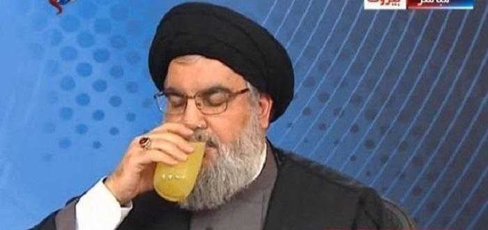 """صحيفة: حسن نصر الله يبلغ قادة """"حزب الله"""" موعد الحرب مع إسرائيل..!!"""